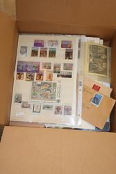 6755: Cyprus - Stamps bulk lot