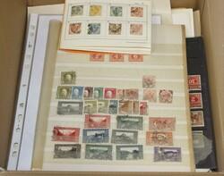1920: Bosnia Herzegowina  - Stamps bulk lot