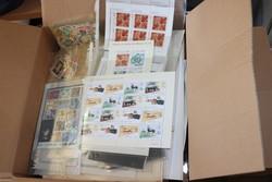 5255: Portugal - Stamps bulk lot
