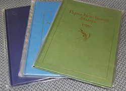 4900: Papua New Guinea - Yearbooks