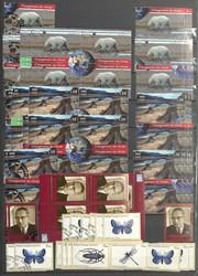 6580: UNO Geneva - Stamps bulk lot