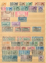 1560: Egypt - Collections