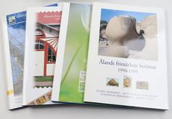 1610: Aland - Yearbooks