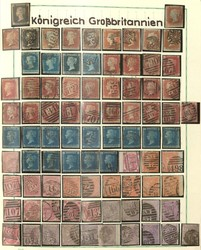 2865: Great Britain - Collections