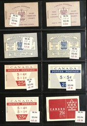 2040: Canada - Collections