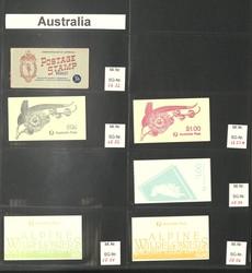 1750: Australia - Collections