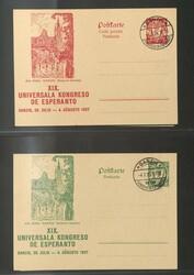 351500: Art & Culture, Esperanto,