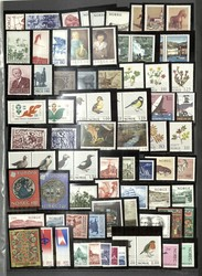 7080: Collections and Lots Europe - Collections