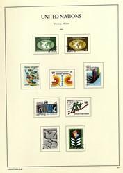 6580: UNO Geneva - Collections