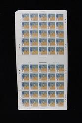 1775: Bahamas - Stamps bulk lot