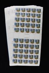 2525: Fiji - Stamps bulk lot