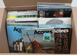 1770: Acores - Collections