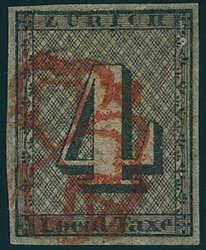 5640: Schweiz Kantone Zürich