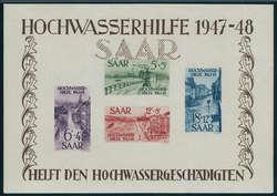 Gert Müller 96. Auktion - Los 3851