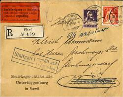 10: Altdeutschland Baden - Lot
