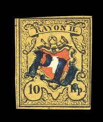 5655156: Schweiz Freimarken nach 1907 - Briefe Posten