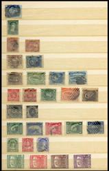 7365: L'Amérique et collections - Collections