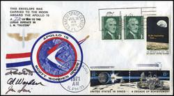 961010: Weltraum, Raumfahrt, Apollo