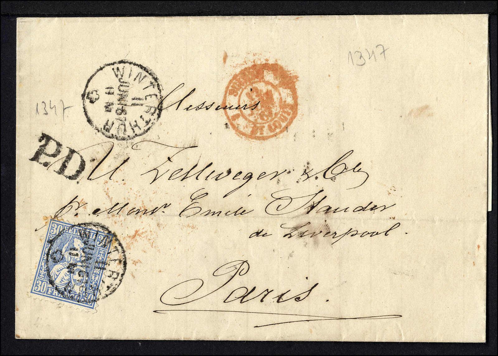 Lot 150 - schweiz Schweiz Freimarken nach 1907 -  Rolli Auctions Auction #68 Day 1
