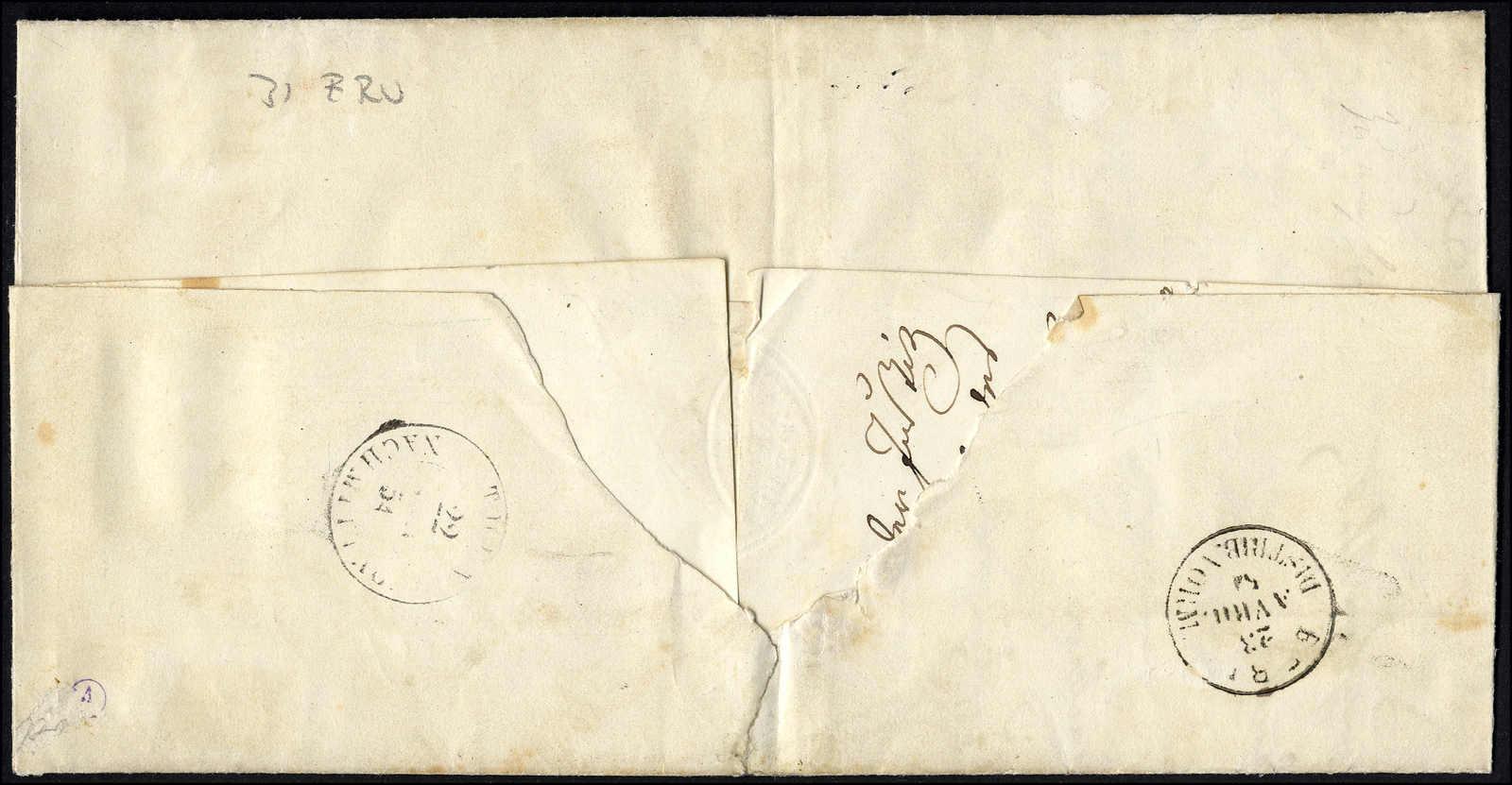 Lot 67 - sammlungen und posten sammlungen und posten altschweiz -  Rolli Auctions Auction #68 Day 1