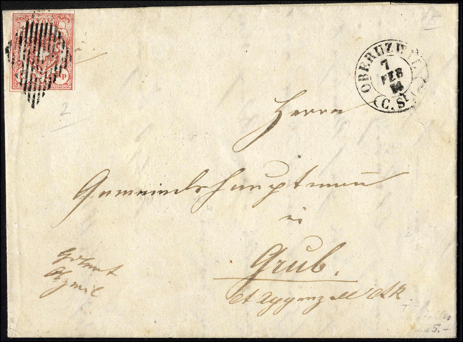 Lot 68 - sammlungen und posten sammlungen und posten altschweiz -  Rolli Auctions Auction #68 Day 1