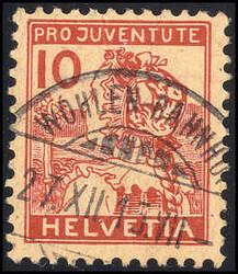 76.300: nach Katalog inkl. besondere Stempel und Abarten