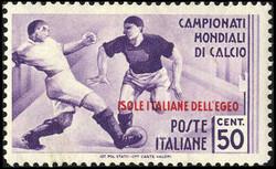 1545100: La mer Égée Occupation italienne 1923