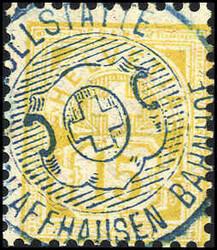 5655064: Kanton Schaffhausen