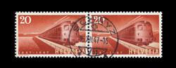 861510: Fahrzeuge, Eisenbahn, Elektroloks