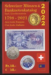 920.400: Münzen-Kataloge