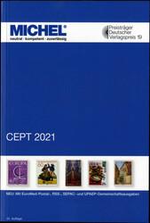 301000: Int.Organisationen, CEPT,
