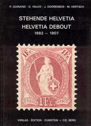 8700220: Literatur Europa Handbücher - Philatelistische Literatur