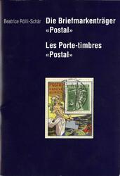 8700200: Literatur Europa - Ganzsachen