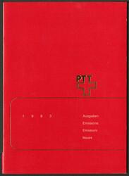 46: Dokumentarische Sammelgebiete