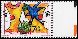 3565: Kunst u. Kultur, Zirkus