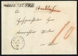 92.510: Deutsche Schweiz: Aargau