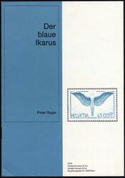 8700200: Literatur Europa - Flugpostmarken