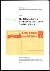 8700500: LiteraturMotive - Philatelic literature