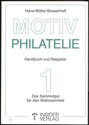 8700500: Literature Thematic - Philatelic literature