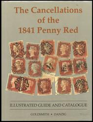 2865120: Grossbritannien 1841 1d und 2d - Philatelistische Literatur