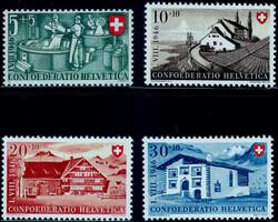 77: Bundesfeier   Pro Patria