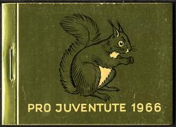 76: Pro Juventute