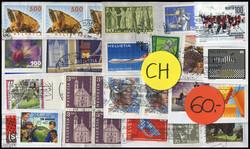 10.890: Moderne Sammelgebiete: FDC | MK | TdB | ATM