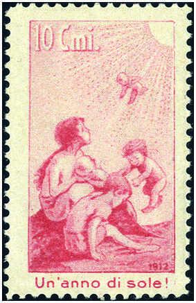 Lot 195 - schweiz schweiz pro juventute -  Rolli Auctions Auction #68 Day 1