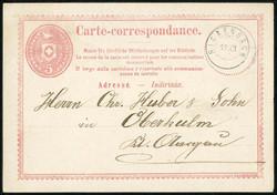 5655020: Helvetischerepublik 1798-1803 - Lot