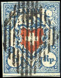 5655111: Rayon I, hellblau, ohne KE (STEIN A2)