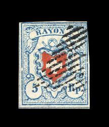 5655118: Rayon I, hellblau, ohne KE (STEIN C1)