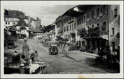 40.620: Westschweiz | Tessin: Fribourg