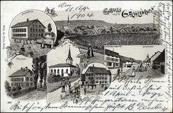 40.562: Schaffhausen