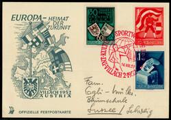 4745: Autriche